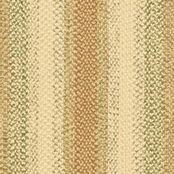 Safavieh Handwoven Indoor/Outdoor Contemporary Reversible Multicolor Braided Rug (8' x 10')