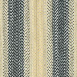 Hand-woven Reversible Multicolor Braided Rug (4' x 6')
