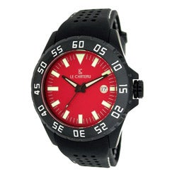 Le Chateau Dynamo w/Exhibiton Case Automatic Men's Watch -7075M