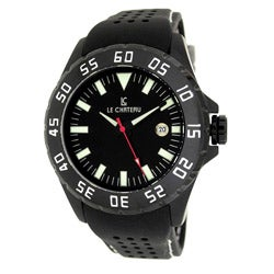Le Chateau Men's Dynamo Exhibiton Case Automatic Watch