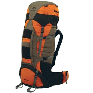 ALPS Mountaineering Rust Mojave 4500 Internal Pack