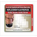 As Seen on TV Ab Transform Replacement Pads (2 pack)
