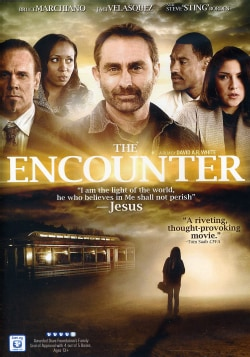 The Encounter (DVD)