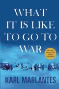 What It Is Like to Go to War (Hardcover)