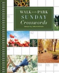 Walk in the Park Sunday Crosswords (Spiral bound)