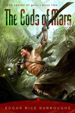 The Gods of Mars (Paperback)