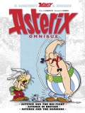 Asterix Omnibus 3: Asterix and the Big Fight, Asterix in Britain, Asterix and the Normans (Hardcover)