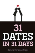31 Dates in 31 Days (Paperback)