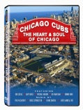 Chicago Cubs: The Heart and Soul of Chicago (DVD)