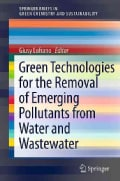 Green Technologies for Wastewater Treatment: Energy Recovery and Emerging Compounds Removal (Paperback)