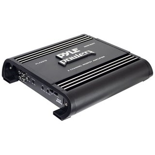 Pyle PLA2378 Car Amplifier - 2000 W PMPO - 2 Channel