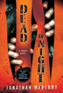 Dead of Night: A Zombie Novel (Paperback)