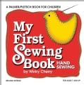 My First Sewing Book: Hand Sewing (Paperback)