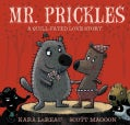 Mr. Prickles: A Quill-Fated Love Story (Hardcover)