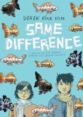 Same Difference (Hardcover)