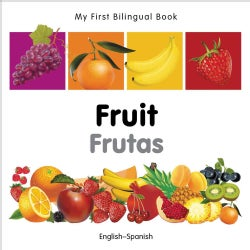 Fruit / Frutas (Board book)