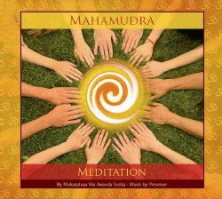 Mahamudra Meditation (CD-Audio)