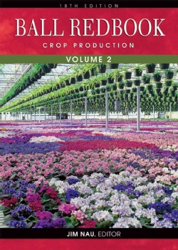 Ball Redbook: Crop Production (Hardcover)