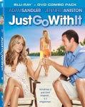 Just Go with It (Bluray/DVD Combo) (Blu-ray/DVD)