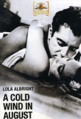 A Cold Wind In August (DVD)