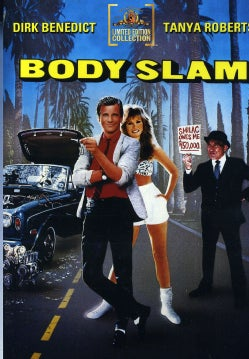 Body Slam (DVD)