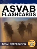 ASVAB Flashcards (Paperback)