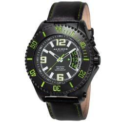 Akribos XXIV Men's Explorer Swiss Quartz Utility Sport Watch