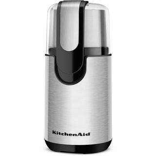 KitchenAid Onyx Black Blade Coffee Grinder