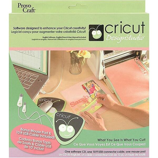 Cricut Design Studio Software