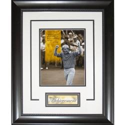 Steiner Sports Jack Nicklaus 'Achievement' Framed 8x10 Photo