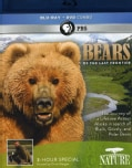 Nature: Bears of The Last Frontier (DVD)