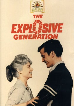The Explosive Generation (DVD)