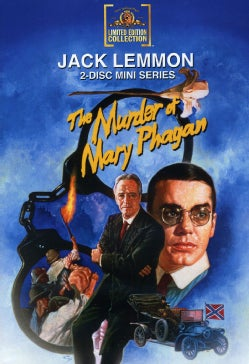 The Murder Of Mary Phagan (DVD)