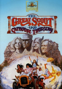 Great Scout And Cathouse Thursday (DVD)