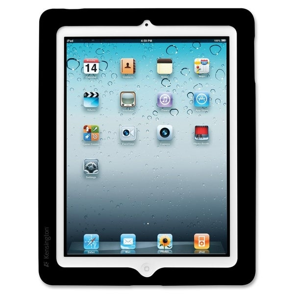 Kensington BlackBelt K39324US iPad Skin