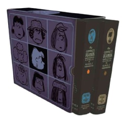 The Complete Peanuts 1979 to 1982 (Hardcover)