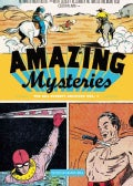Amazing Mysteries: The Bill Everett Archives 1 (Hardcover)