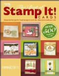 The Best of Stamp It! Cards (Paperback)