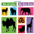 En el zoo / At the Zoo (Board book)