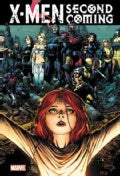 X-Men: Second Coming (Paperback)