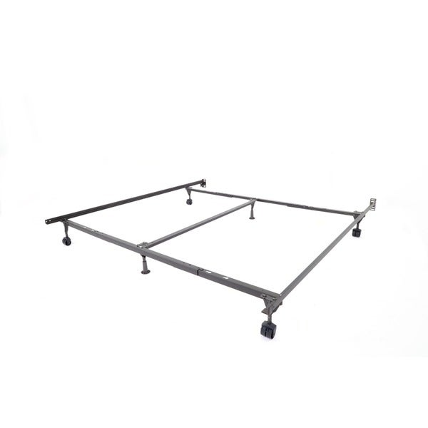 Insta-Lock Queen King Cal King Bed Frame