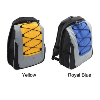 Explore Ballistic Nylon Laptop Backpack