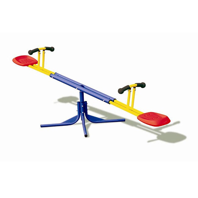 Play Toys For Grown Ups : Grow n up heracles seesaw outdoor play set