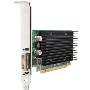 HP XP612AT 300 Graphic Card - 512 MB GDDR3 SDRAM - PCI Express 2.0 x1