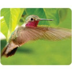 AD Publishing 'Hummingbird' Peel and Stick Mouse Pad