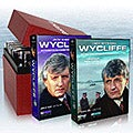 Wycliffe Complete Collection (DVD)