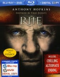 The Rite (Blu-ray/DVD)