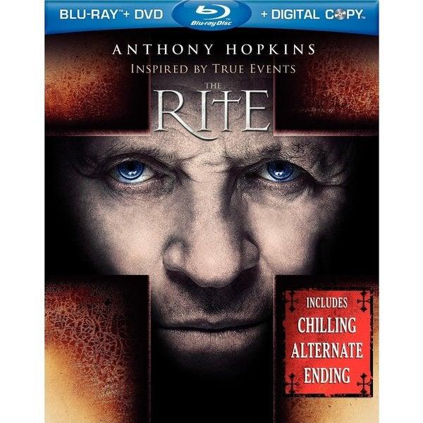 The Rite (Blu-ray/DVD) 7814921