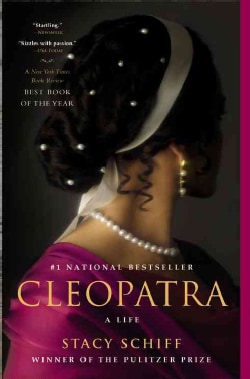 Cleopatra: A Life (Paperback)