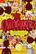 The Candymakers (Paperback)